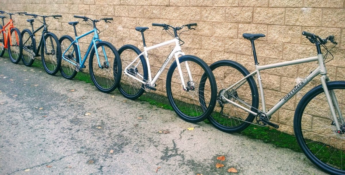 DIRTYSIXER – The Only Real Big 32er & 36er Bike